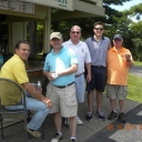 2014 '60s & '70s Golf Outing